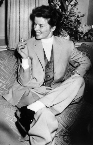 Suit「Hepburn Relaxing」:写真・画像(8)[壁紙.com]