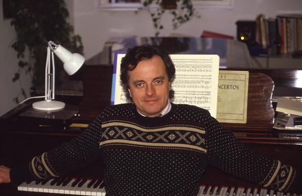Classical Musician「Richard Robbins」:写真・画像(5)[壁紙.com]