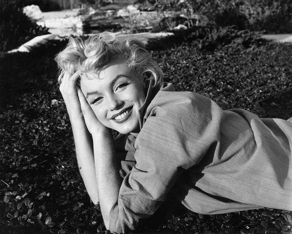 笑顔「Marilyn Monroe」:写真・画像(14)[壁紙.com]