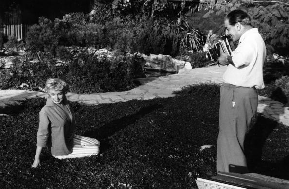 Palm Springs - California「Marilyn Monroe」:写真・画像(6)[壁紙.com]