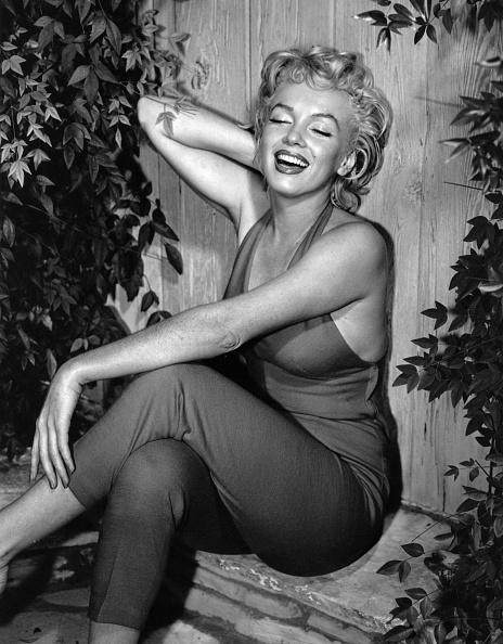 マリリン・モンロー「Marilyn Monroe」:写真・画像(18)[壁紙.com]