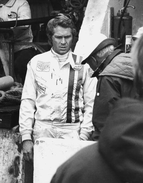 俳優「McQueen On Set」:写真・画像(19)[壁紙.com]