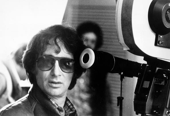 Film Set「Spielberg On Set」:写真・画像(6)[壁紙.com]