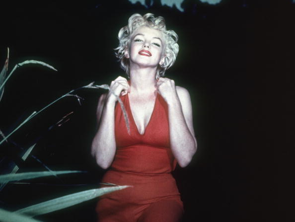 マリリン・モンロー「Marilyn Monroe」:写真・画像(7)[壁紙.com]