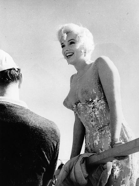 マリリン・モンロー「Monroe Likes It Hot」:写真・画像(17)[壁紙.com]