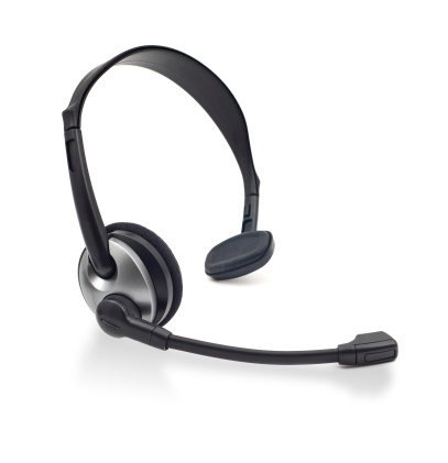 Wireless Technology「Headset」:スマホ壁紙(19)