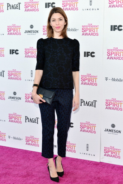 Louis Vuitton Purse「2013 Film Independent Spirit Awards - Arrivals」:写真・画像(19)[壁紙.com]