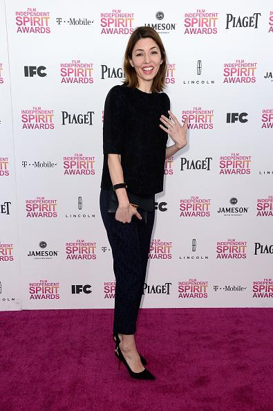 Louis Vuitton Purse「2013 Film Independent Spirit Awards - Arrivals」:写真・画像(10)[壁紙.com]