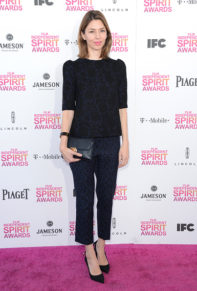 Louis Vuitton Purse「2013 Film Independent Spirit Awards - Arrivals」:写真・画像(18)[壁紙.com]