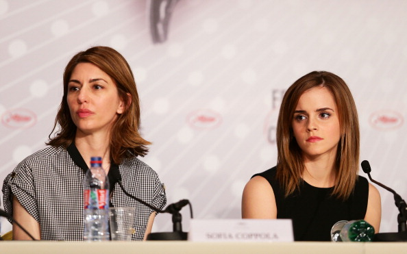 Press Room「'The Bling Ring' Press Conference - The 66th Annual Cannes Film Festival」:写真・画像(9)[壁紙.com]