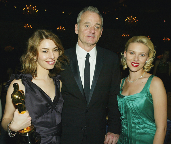 Bill Murray「Oscars 2004 Governors Ball - Party」:写真・画像(16)[壁紙.com]