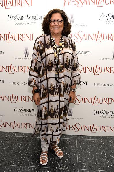 "Dimitrios Kambouris「Yves Saint Laurent Couture Palette &  The Cinema Society Host The Premiere Of The Weinstein Company's ""Yves Saint Laurent"" - Arrivals」:写真・画像(0)[壁紙.com]"