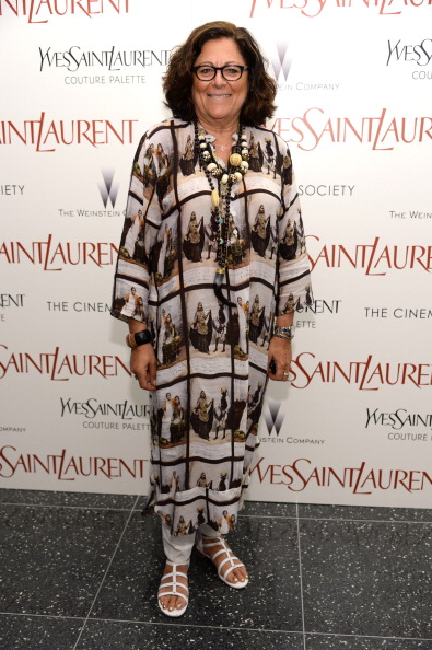 "Dimitrios Kambouris「Yves Saint Laurent Couture Palette &  The Cinema Society Host The Premiere Of The Weinstein Company's ""Yves Saint Laurent"" - Arrivals」:写真・画像(2)[壁紙.com]"