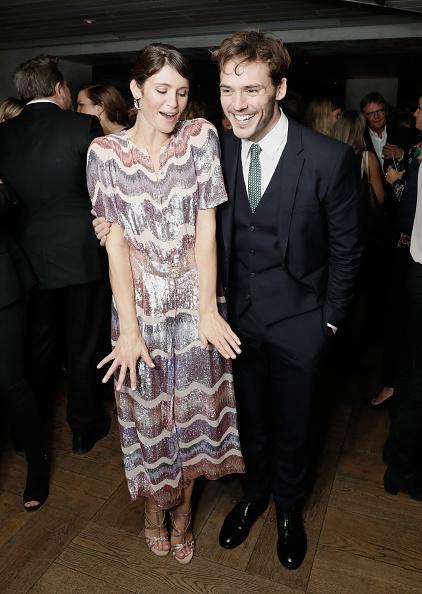 Gemma Arterton「'Their Finest' - After Party - 60th BFI London Film Festival」:写真・画像(16)[壁紙.com]