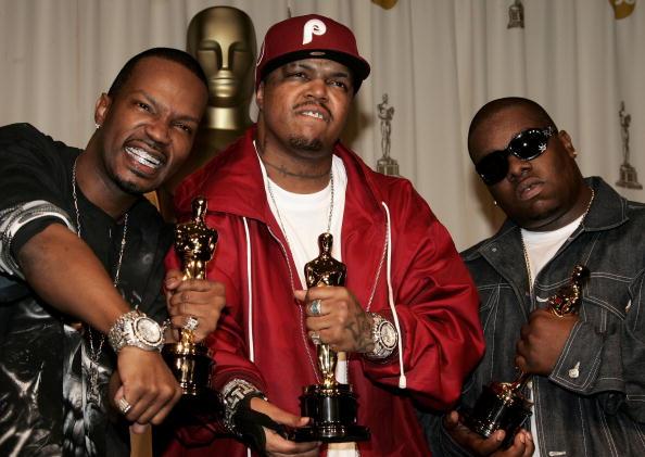 Wristwatch「USA: 78th Annual Academy Awards - Pressroom」:写真・画像(2)[壁紙.com]
