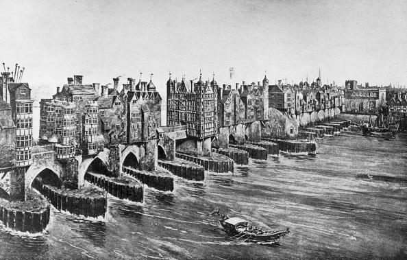 Architectural Feature「London Bridge」:写真・画像(16)[壁紙.com]