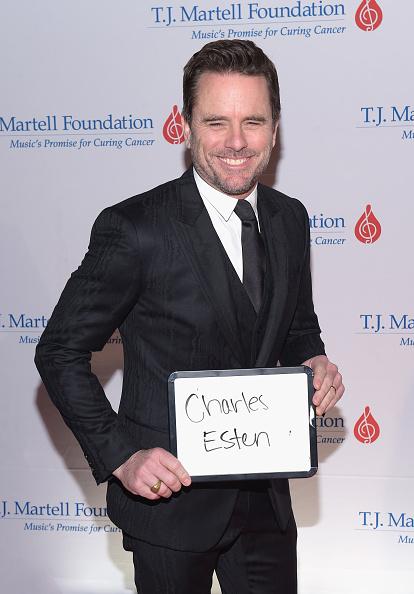 Black Suit「10th Annual T.J. Martell Foundation Nashville Honors Gala」:写真・画像(6)[壁紙.com]