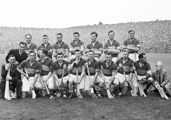 Throwing「1958 All Ireland Semi Final」:写真・画像(16)[壁紙.com]