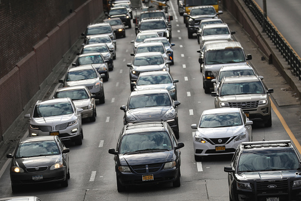 Traffic「Thanksgiving Car Travel Expected To Reach Highest Levels Since 2005」:写真・画像(5)[壁紙.com]