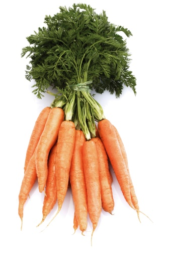 Carrot「Bunch of fresh carrots, elevated view」:スマホ壁紙(7)