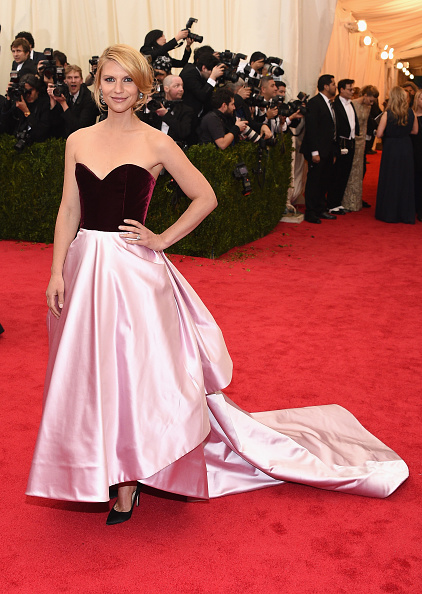 "Strapless Evening Gown「""Charles James: Beyond Fashion"" Costume Institute Gala - Arrivals」:写真・画像(17)[壁紙.com]"