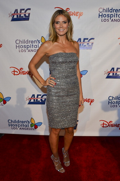 Silver Shoe「Children's Hospital Los Angeles Gala: Noche de Ninos」:写真・画像(12)[壁紙.com]