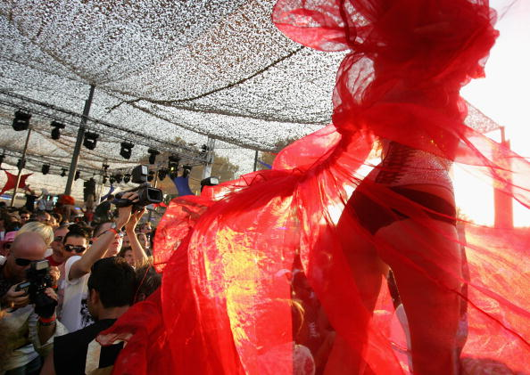 Ibiza Town「Ibiza Club Life -2007」:写真・画像(14)[壁紙.com]