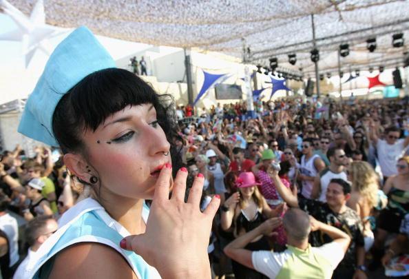 Ibiza Town「Ibiza Club Life -2007」:写真・画像(13)[壁紙.com]