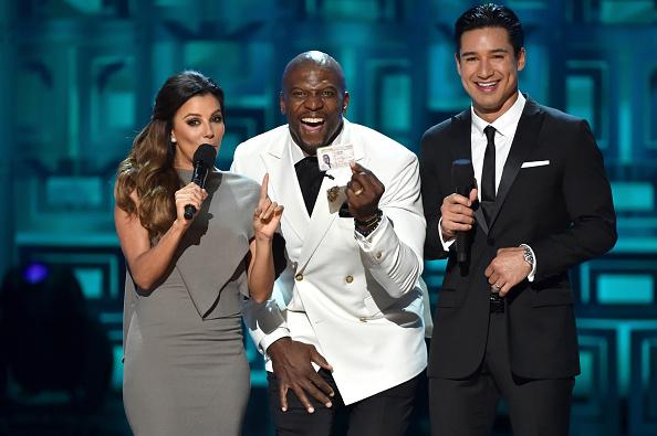 Mario Lopez「2014 NCLR ALMA Awards - Show」:写真・画像(15)[壁紙.com]