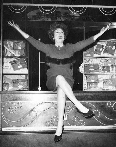 Ethel Merman「Ethel Merman」:写真・画像(3)[壁紙.com]