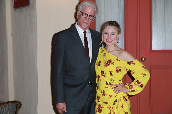"Kristen Bell「NBC's ""The Good Place"" FYC Screening And Q&A」:写真・画像(18)[壁紙.com]"