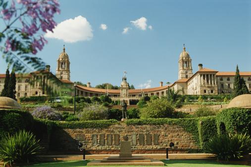 Pretoria「South Africa, Gauteng, Pretoria, Union Buildings」:スマホ壁紙(18)