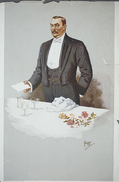 Formalwear「Louis Botha」:写真・画像(5)[壁紙.com]