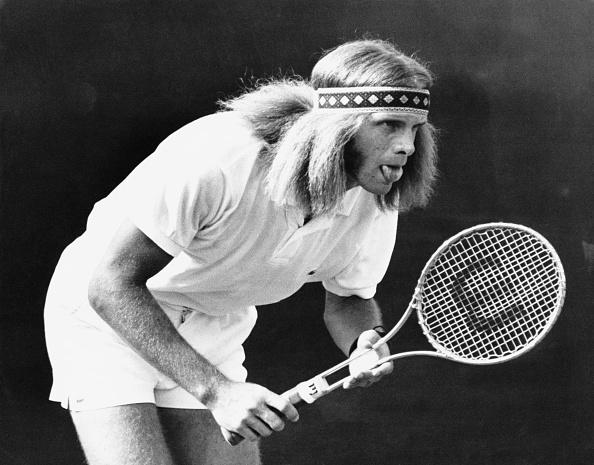 テニス「Moore At Wimbledon」:写真・画像(13)[壁紙.com]