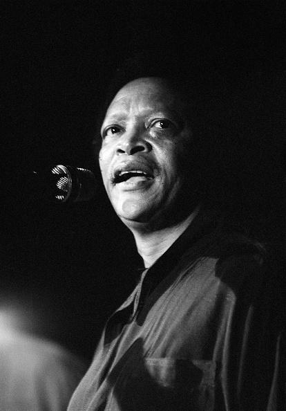 ワールドミュージック「Hugh Masekela London 1989」:写真・画像(17)[壁紙.com]