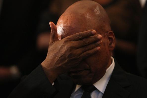 Methodist「South Africa Holds A National Day Of Prayer For Nelson Mandela」:写真・画像(13)[壁紙.com]