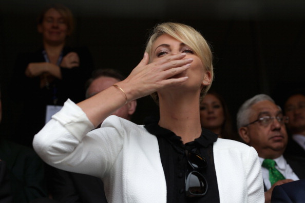 Blowing a Kiss「The Official Memorial Service For Nelson Mandela Is Held In Johannesburg」:写真・画像(17)[壁紙.com]