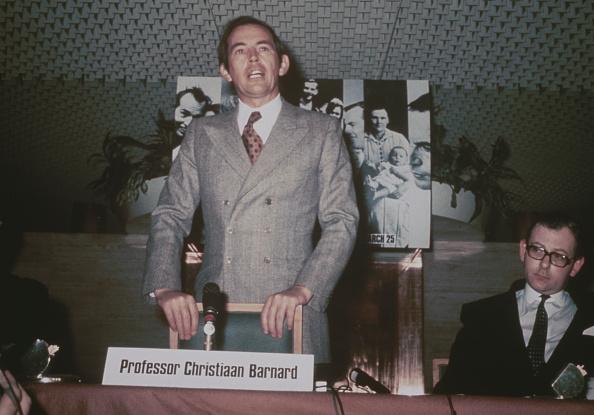 Transplant Surgery「Christiaan Barnard's One Life」:写真・画像(10)[壁紙.com]