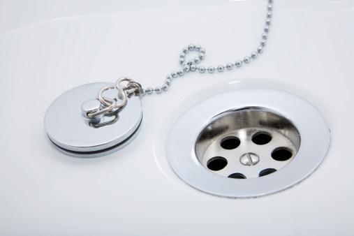 Drain「Bath Plug」:スマホ壁紙(9)