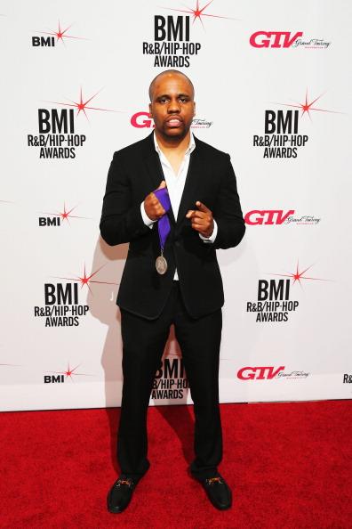 Black Shoe「Songwriters Honored At 2013 BMI R&B/Hip-Hop Awards - Arrivals」:写真・画像(12)[壁紙.com]