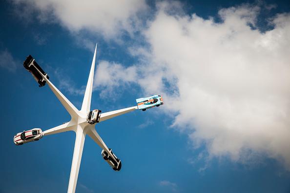 Tristan Fewings「Goodwood Festival Of Speed」:写真・画像(4)[壁紙.com]