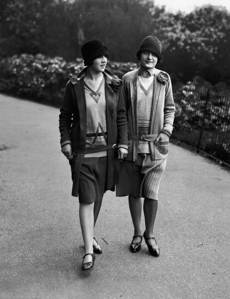 Skirt「Cardigan Suits」:写真・画像(15)[壁紙.com]