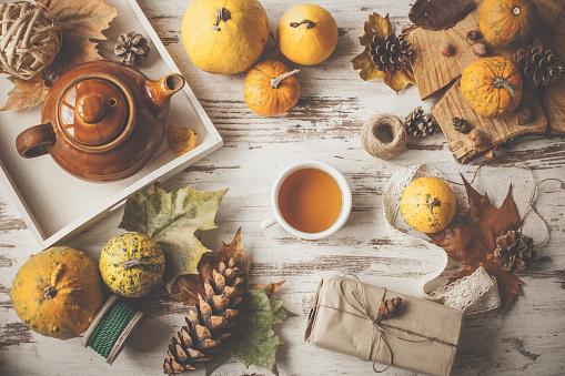 Teapot「Nature-inspired table」:スマホ壁紙(15)