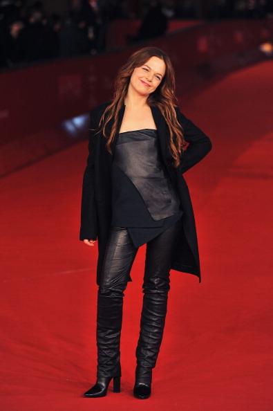 Black Shoe「'Aku No Kyoten' Premiere - The 7th Rome Film Festival」:写真・画像(11)[壁紙.com]