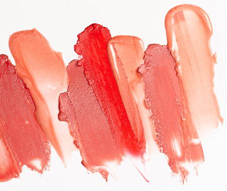Textured「swipes of lip gloss」:スマホ壁紙(13)