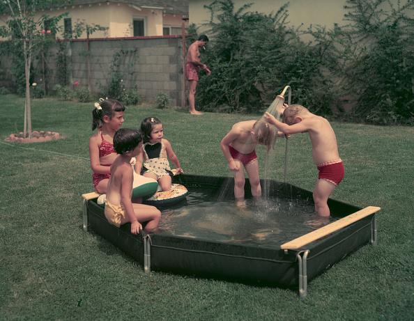 Gene Lester「In The Wading Pool」:写真・画像(19)[壁紙.com]