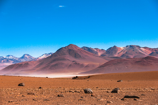 Atacama Desert「Amazing mountains of the Atacama desert.」:スマホ壁紙(18)