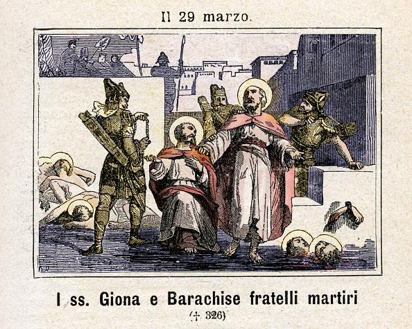Fototeca Storica Nazionale「MARCH 29 - SAINT JONAH」:写真・画像(19)[壁紙.com]