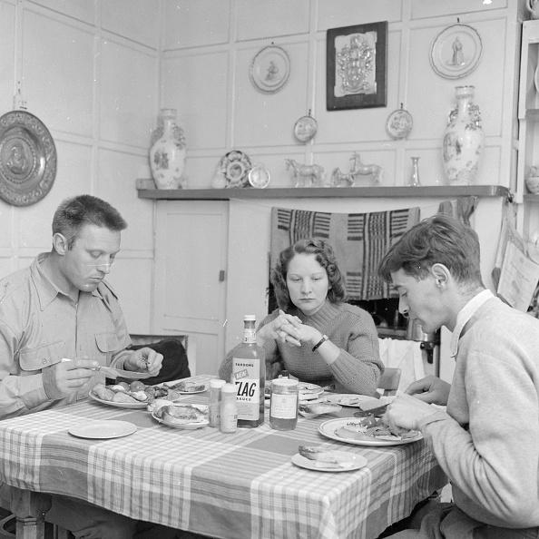 Dining Room「Western Food」:写真・画像(1)[壁紙.com]