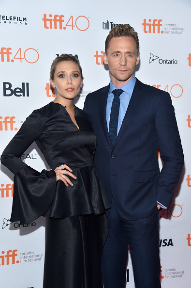 """Full Suit「2015 Toronto International Film Festival - """"I Saw The Light"""" Premiere」:写真・画像(14)[壁紙.com]"""